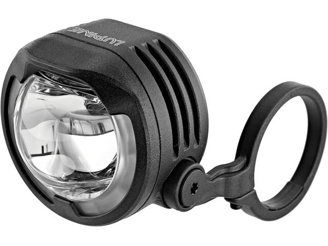 Lupine SL S Yamaha E-bike Koplamp met stuurhouder 31,8 mm